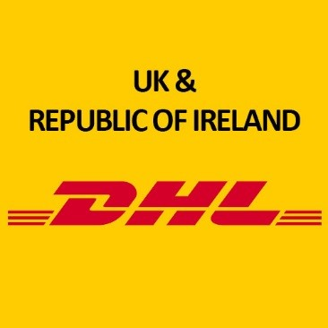 DHL UK ROI